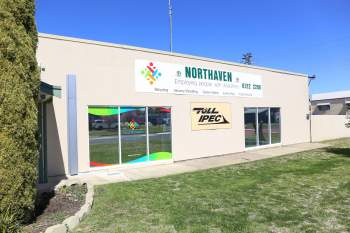 Northaven Disability Service building Inverell