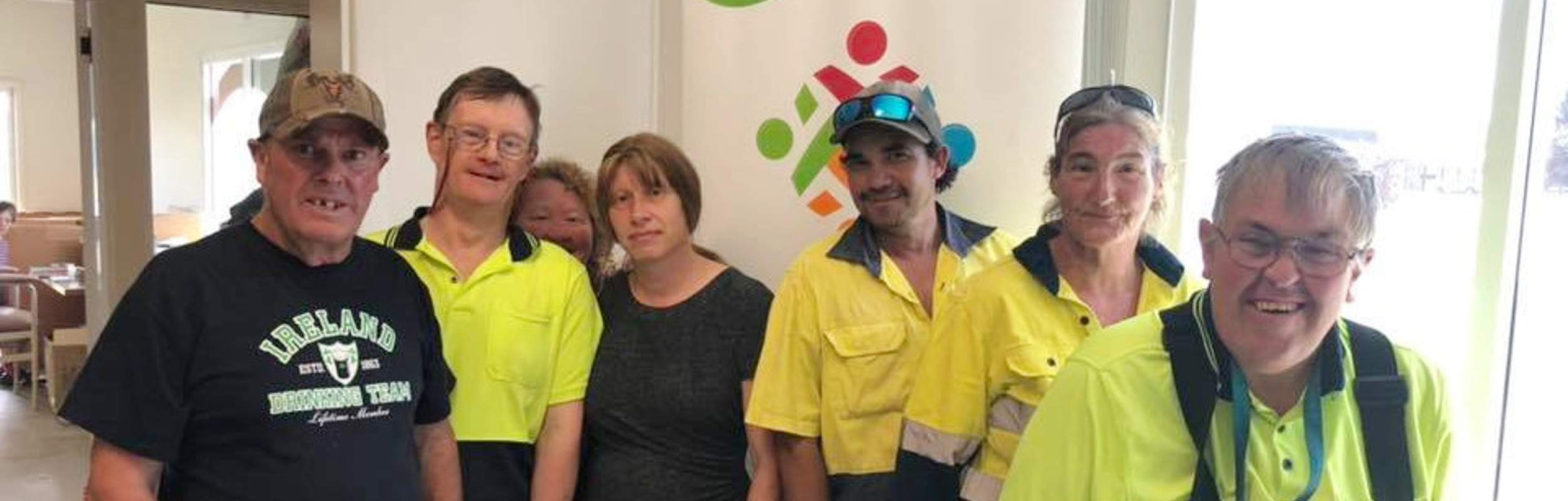 disability support inverell